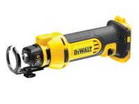 DEWALT DCS551NT XR Li-Ion Cordless Drywall Cut-Out Tool 18 Volt Bare Unit 18V