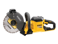 DEWALT DCS690X2 FlexVolt XR Cordless Cut Off Saw 18/54V 2 x 9.0/3.0Ah Li-ion