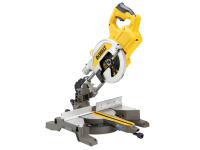 DEWALT DCS777N XR Flexvolt Cordless Mitre Saw 54 Volt Bare Unit