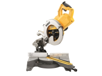 DEWALT DCS778T2 XR FlexVolt 250mm Mitre Saw 54 Volt 2 x 6.0Ah Li-Ion