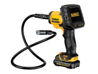 DEWALT DCT410D1 Inspection Camera 10.8 Volt 1 x 2.0Ah Li-Ion 10.8V