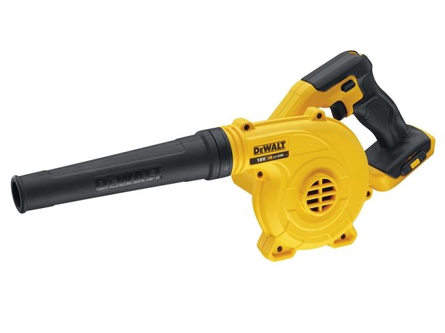DEWALT DCV100N XR Compact Jobsite Blower Bare Unit 18 Volt