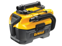 DEWALT Cordless/Corded XR Wet & Dry Vacuum Li-Ion or AC/DC Bare Unit