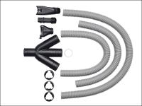 DEWALT DE7778 35mm Dust Ext Kit for 700/701/707