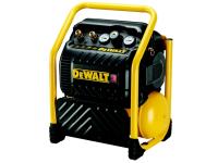 DEWALT DPC10QTC Mid Pressure Super Quiet Compressor 1100 Watt 240 Volt