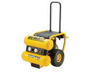 DEWALT DPC16PS High performance Jobsite Compressor 16 Litre 1800 Watt 240 Volt