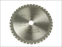 DEWALT Trim Saw Blade 173 x 20mm x 50T Ferrous Metals