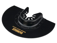 DEWALT Multi-Tool Flush Cut Blade 100mm