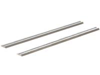 DEWALT DT3901 TCT Reversible Planer Blades (2) 80mm