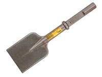 DEWALT 28mm Steel Asphalt Cutter 30kg 115mm x 430mm