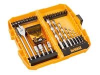 DEWALT DT71501-QZ Drilling & Screwdriving Set 56 Piece