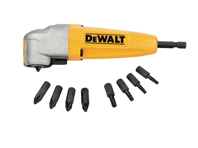 DEWALT DT71517 Right Angle Drill Attachment