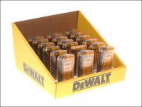 DEWALT DT7915M Bit Merch 18 x DT7915QZ