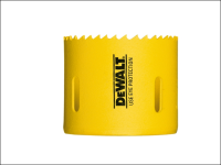 DEWALT Bi Metal Deep Cut Holesaw 64mm