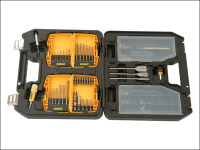 DEWALT DT9296 Worksite Set 90 Piece