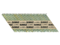 DEWALT Galvanised Smooth Shank Nails 2.8 x 63mm (2200)