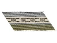 DEWALT Bright Ring Shank Nails 2.8 x 63mm (2200)