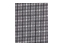 DEWALT DTM3022 1/4 Mesh Sanding Sheets 80 Grit (Pack of 5)
