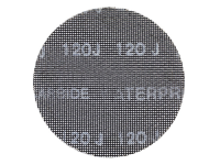 DEWALT DTM3113 Mesh Sanding Discs 125mm 80G (Pack of 10)