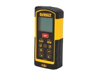 DEWALT DW03101 Laser Distance Measure 100m