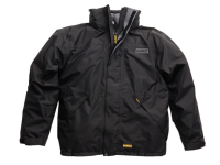 DEWALT DWC1001 Black Site Jacket - XL (48in)