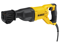 DEWALT DW305PK Reciprocating Saw 1100 Watt 240 Volt 240V