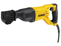 DEWALT DW305PKL Reciprocating Saw 1100 Watt 110 Volt 110V