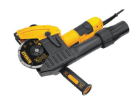 DEWALT DWE46101-LX 125mm Mortar Raking Kit 1100 Watt 110 Volt 110V
