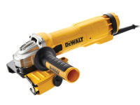 DEWALT DWE46105 125mm Mortar Raking Kit 1400 Watt 110 Volt