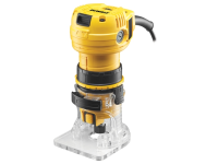 DEWALT DWE6005 Variable Speed Laminate Trimmer 590 Watt 240 Volt 240V