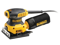 DEWALT DWE6411 1/4in Sheet Sander 230 Watt 240 Volt