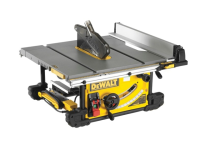 DEWALT DWE7491 Table Saw 250mm 2000 Watt 110 Volt 110V