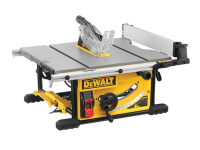 DEWALT DWE7492L 250mm Portable Table Saw 1700W 110V