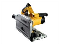 DEWALT DWS520KR Plunge Saw & 1.5m Guide 1300 Watt 230 Volt 230V