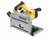 DEWALT DWS520KTL Heavy-Duty Plunge Saw With Rails & Bar 1300 Watt 110 Volt 110V