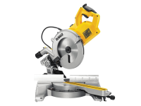 DEWALT DWS778 250mm Mitre Saw 1850 Watt 240 Volt 240V