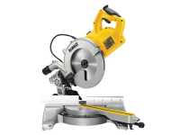DEWALT DWS778 250mm Mitre Saw 1850 Watt 110 Volt 110V