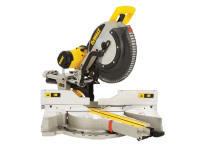 DEWALT DWS780 305mm Compound Slide Mitre Saw 1675 Watt 230 Volt 230V