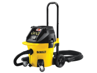 DEWALT DWV902M M-Class Next Generation Dust Extractor 1400 Watt 230 Volt 230V