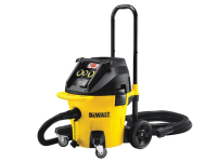 DEWALT DWV902M M-Class Next Generation Dust Extractor 1400 Watt 110 Volt 110V