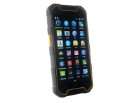 DEWALT MD501 Rugged Android Smartphone 4G