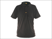 DEWALT DWC35/014XXL Performance Polo T Shirt -XXL (52in)