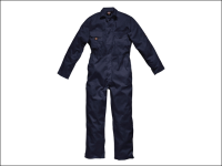 Dickies Redhawk Economy Stud Front Coverall - L (44 - 46in)