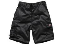 Dickies Redhawk Cargo Shorts Black Waist 36in