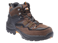 Dickies Epsom Safety Boots Brown UK 8 Euro 42