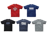Dickies T Shirts Pack of  5 - L (44-46in)