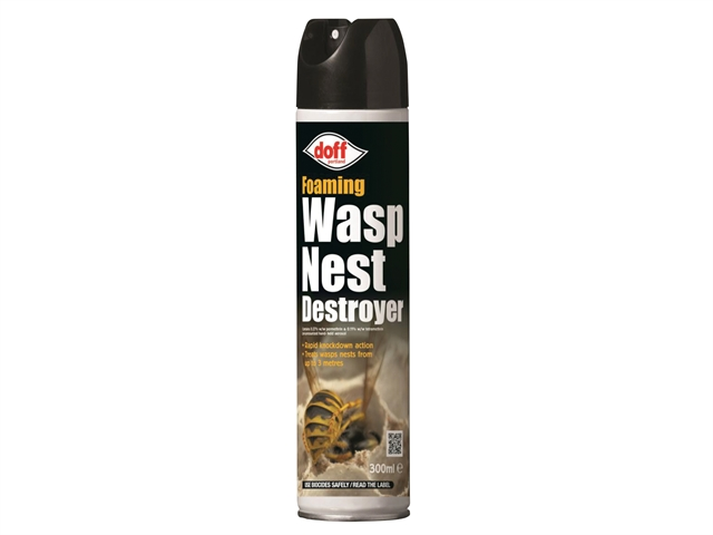 DOFF Wasp Nest Destroyer 300ml