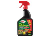 DOFF Ivy & Brushwood Weedkiller RTU 1 Litre