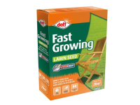 DOFF Fast Growing Lawn Seed 500g