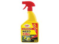 DOFF Glyphosate Weedkiller RTU 1 Litre